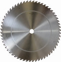 Carbide-Tipped Cutoff Saw Blades