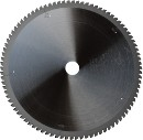 Carbide Tipped Saw Blades for cutting Steel & Ferrous Metals