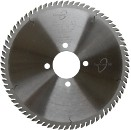Saw Blades for Panel Machines
