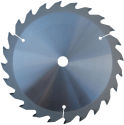 Carbide Tipped ATB Rip Saw Blades